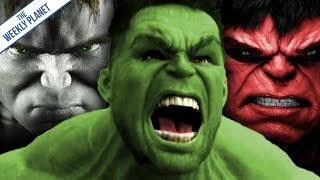 Video A Hulk Movie Trilogy - Thor: Ragnarok, Avengers: Infinity War, Avengers 4 MP3, 3GP, MP4, WEBM, AVI, FLV Oktober 2017