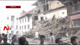 impacts of nepal earthquake