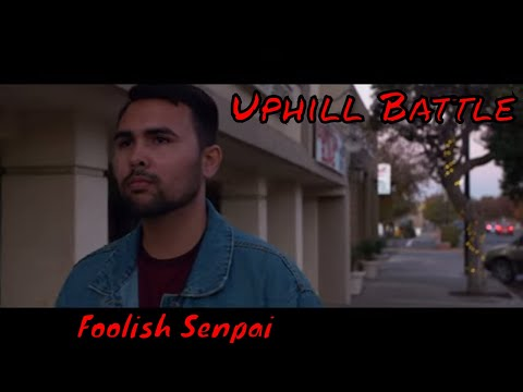 Foolish Senpai - Uphill Battle (Ft. Styles P) | Official Music Video | Dir. by AndroidTech Visuals