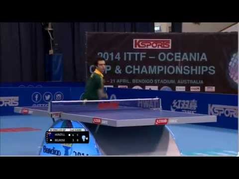 K-Sports 2014 Oceania Cup Day 1 Highlights
