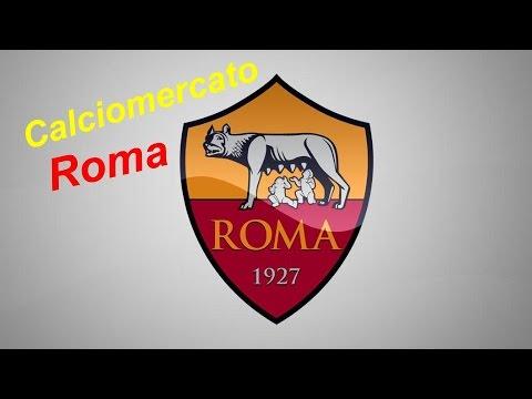 calciomercato as roma - i nuovi possibili grandi acquisti