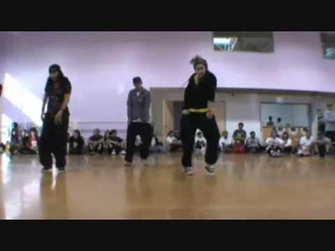 Современные танцы, new style - URBAN LEGENDS: Nick Demoura