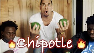 CoCo Parody O.T. Genasis | I'm in Love with Chipotle - YouTube