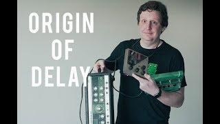 """Video """"Origin Of Delay"""" JHS VLOG MP3, 3GP, MP4, WEBM, AVI, FLV Oktober 2018"""