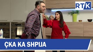 Çka ka Shpija - Episodi 24 Sezoni IV (PROMO)