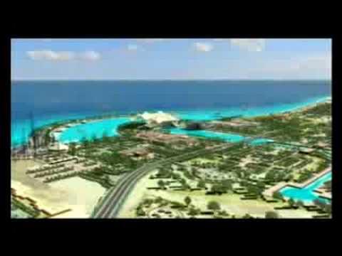 مشروع جزيرة فيلكا