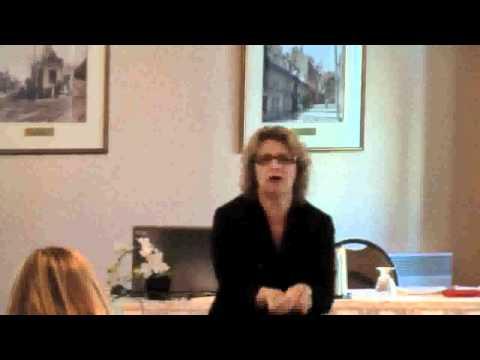 Brève présentation - Congrès Démocratie et Gouvernance : femmes recherchées