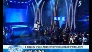Video singapore idol - Paul Twohill (Cun Zhai) MP3, 3GP, MP4, WEBM, AVI, FLV Juli 2018