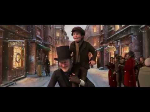 A Christmas Carol Blu-Ray - Official® Trailer [HD]