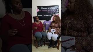 Phenomenology the Talk Show w/ Rochelle Candler