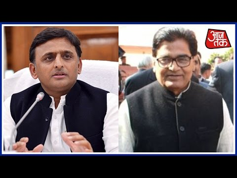 Video Special Report: Ram Gopal Yadav Says Outsiders Using 'Black Magic' To Defeat Akhilesh download in MP3, 3GP, MP4, WEBM, AVI, FLV January 2017