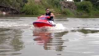 5. Sea doo gsx limited 130hp