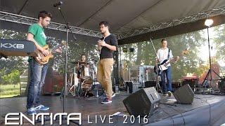 Video Entita -  Živě 2016