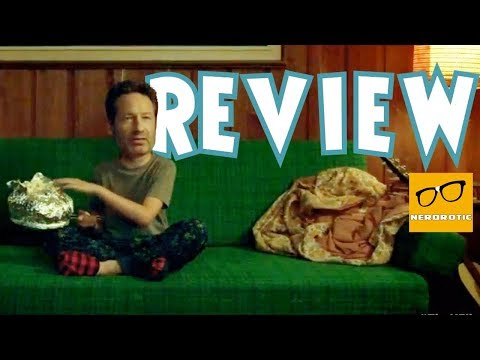 """The X-Files Season 11 Episode 4 Review """"The Lost Art of Forehead Sweat"""""""