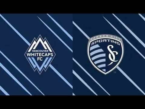 FC Vancouver Whitecaps 1-3 Sporting KC Kansas City