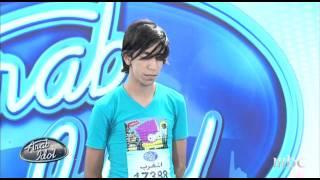 Arab Idol - Ep3 - Auditions - تجارب الأداء
