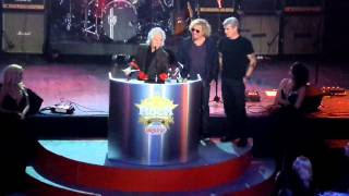 Nonton John Densmore Accepts Doors Award At Classic Rock Roll Of Honour 2014 Film Subtitle Indonesia Streaming Movie Download