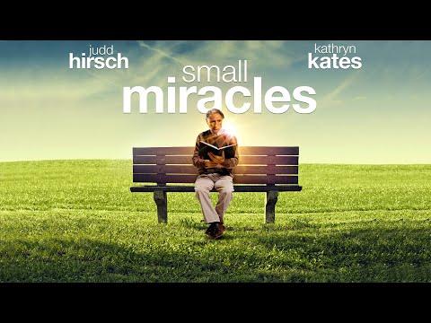 Small Miracles | Season 1 | Episode 3 | The Wall | Judd Hirsch | Kathryn Kates | Ann Lucente