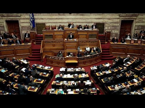 Korruptionsverdacht: Parlament in Athen will Vorwür ...
