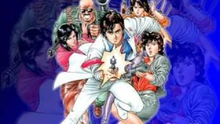 Momoko Kitadai - Want your love (City Hunter)