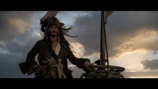 Captain Jack Sparrows Intro