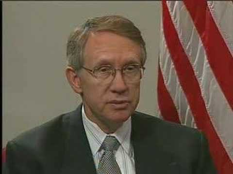 Watch 'Harry Reid: Paying income tax in America is Voluntary'