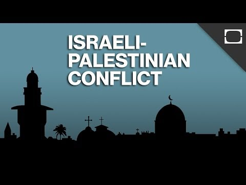 Video Why Are Israel and Palestine Fighting? download in MP3, 3GP, MP4, WEBM, AVI, FLV January 2017