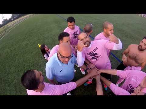 LES SHADOCKS / ATHLETICO TOLOSA B: vidéo