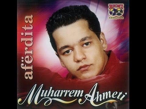Muharrem Ahmeti - Ani, ani cike OFFICIAL