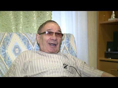 Валерию Бастрыкину - 75 лет. Хоккей, футбол, руководящие должности - в тюменском спорте он попробовал всё!