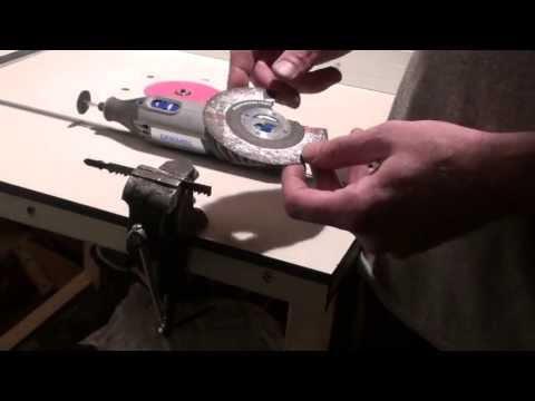 Диск отрезной на гравер своими руками 98