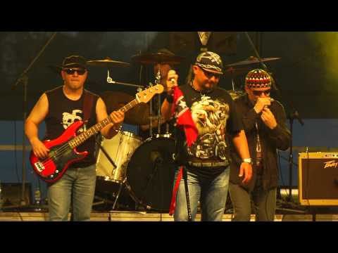 "Rebelianci Southern Rock Group – "" Paranoja """