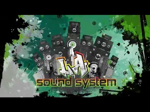 LA Sound System - International Ska Reggae Music Festival - Downtown LA