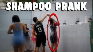 Video SHAMPOO PRANK INDONESIA - Sampai orang  KESAL & MARAH MP3, 3GP, MP4, WEBM, AVI, FLV Oktober 2018