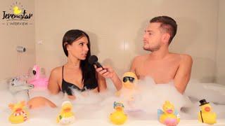 Video Sophia (Secret Story 10) dans le bain de Jeremstar - INTERVIEW MP3, 3GP, MP4, WEBM, AVI, FLV Agustus 2017