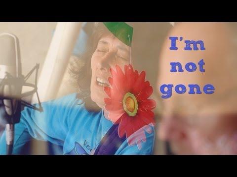 I'm Not Gone -for Jon Fromer by Hali Hammer