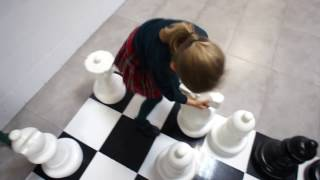 Let´s play chess