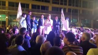 #MANDIAMOLIACASAADESSO, Nesci (M5s): Ecco l'esercito degli onesti