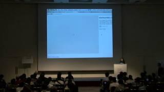 GDD 2011 Japan: Google+ API を使用してアプリを作ろう