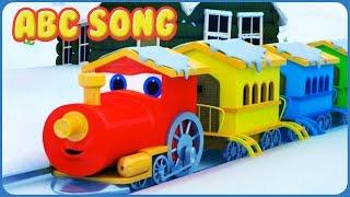 Abc Song Nursery Rhymes | Kids Songs Videos | Kids Star Channel
