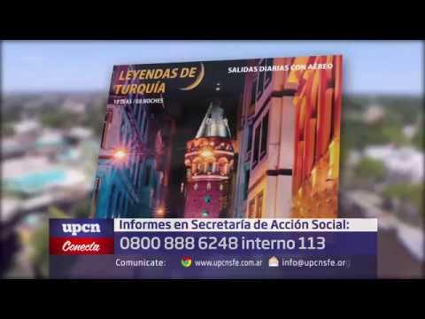 Conecta Rosario #119 - 11.04.18