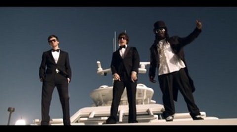 Rap Music - http://www.itunes.com/thelonelyisland The new single from The Lonely Island's debut album 