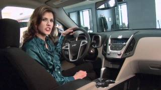 2011 Chevrolet Equinox Video Test Drive