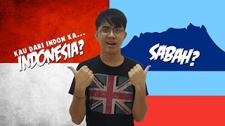 SUBSCRIBE TO MY YOUTUBE CHANNEL: http://www.youtube.com/c/AdamShamilBah?sub_confirmation=1 When we Sabahans start to speak Malay, we are ...
