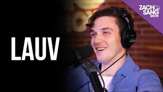 Video Lauv talks I Like Me Better, Demi Lovato and Lost in the Light MP3, 3GP, MP4, WEBM, AVI, FLV Maret 2018