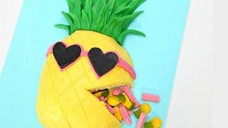 KAWAII Cakes Cupcakes Satisfying Compilation かわいい