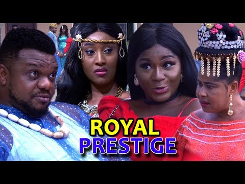New Movie Alert ''ROYAL PRESTIGE'' Season 1&2 (Ken Erics/Destiny Etiko) 2019 Latest Nigerian Movie
