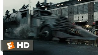 Nonton Death Race  9 12  Movie Clip   The Dreadnought  2008  Hd Film Subtitle Indonesia Streaming Movie Download