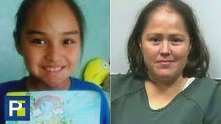 La pequeña fue la única sobreviviente del crimen de Isabel Martínez, quien está acusada de matar a cuchillazos a su esposo y cuatro de sus hijos. La menor dijo a las autoridades que vio cómo su madre acababa con la vida de sus hermanos y de su padre después de un viaje familiar.Suscríbete: http://uni.vi/ZUFhuInfórmate: http://uni.vi/ZSu0SDale 'Me Gusta' en Facebook: http://uni.vi/ZUFuESíguenos en Twitter: http://uni.vi/ZUFwr e Instagram: http://uni.vi/ZUFyNLas noticias y reportajes más impactantes que ocurren en Estados Unidos y el mundo, presentadas por Bárbara Bermudo y Pamela Silva-Conde.