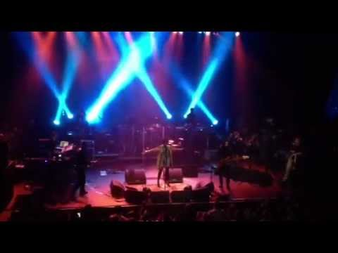 Video MS. LAURYN HILL -